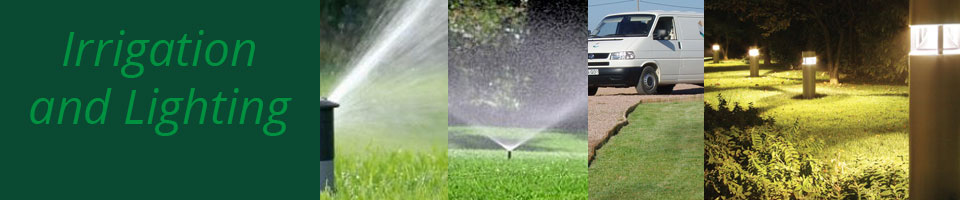 Irrigation and Lighting