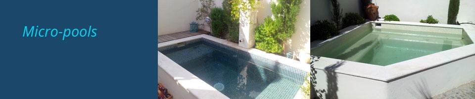 Micro pools